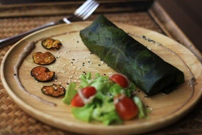 spinach-wrap