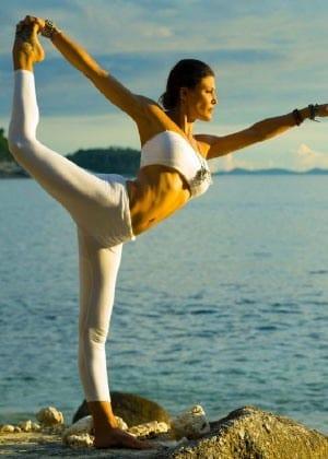 KIM WHITE - Meditation – Yoga Nidra - Yoga in Phuket