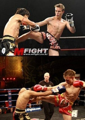 Muay Thai boxing is certainly one of the most complete and educational sports, that's why it's becoming very popular in western countries, also just as a fitness and weight loss program.