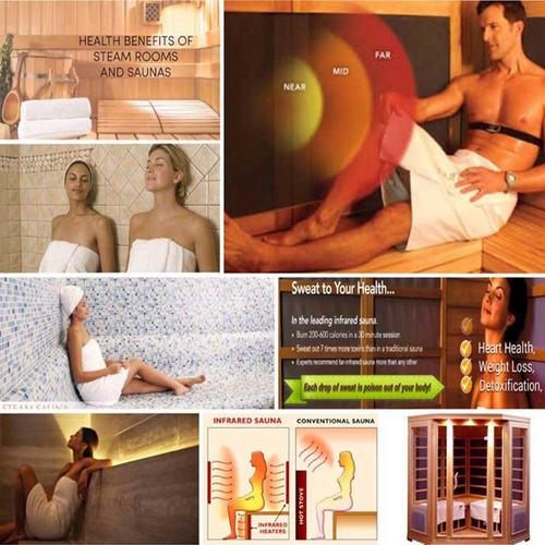 far-infrared-steam-sauna