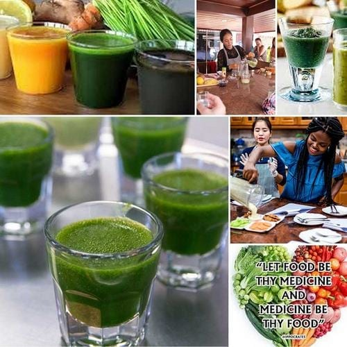 superfood-shots