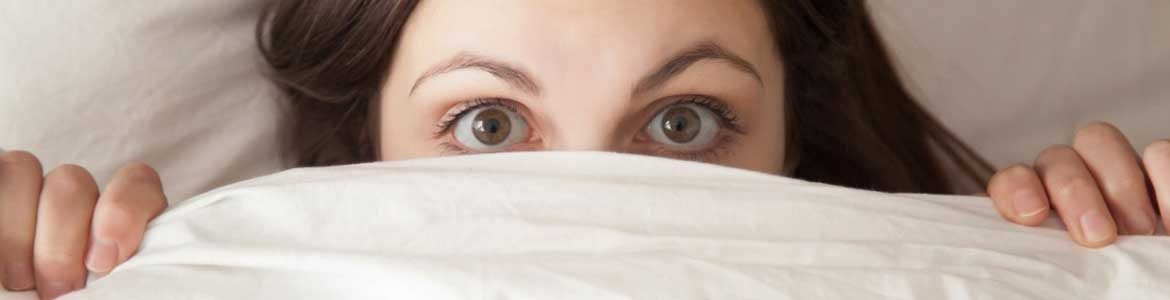 Natural Methods to Help You Beat Insomnia