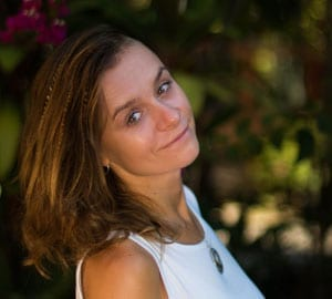 Anna offers Spiritual Development and is a passionate Yoga Teacher, Holistic Practitioner, Somatic Bodywork Therapist, Reiki Master, Biodinamic Breath Worker and Transpersonal Emotional Coach.