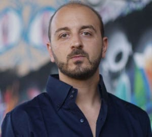 Marco Economides has been working in the field of integrative therapies and subtle energies for more than 10 years