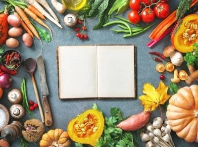 Nutritional Consultations offer a unique approach to transforming client's health