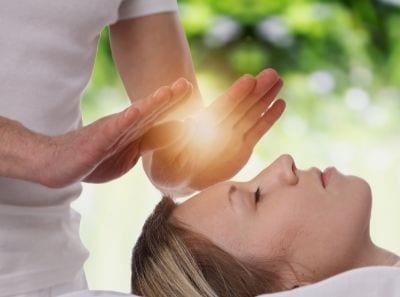 Energy Healing, Reiki & Spiritual Development are all offered at the Amity Wellness